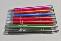 barevné propisky - osobní
